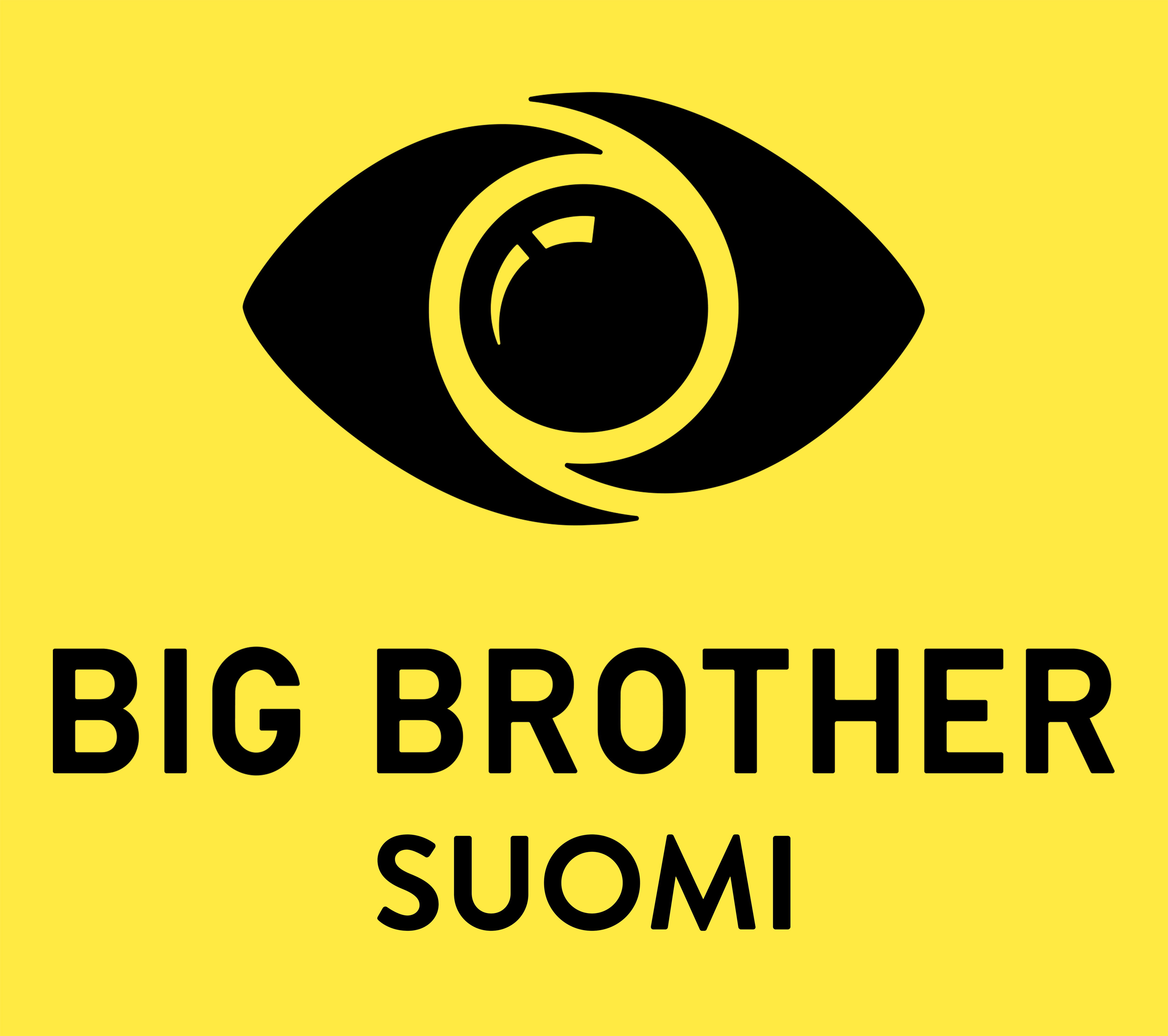 Big Brother 2019 logo. Kuva: © 2019 Nelonen Media.