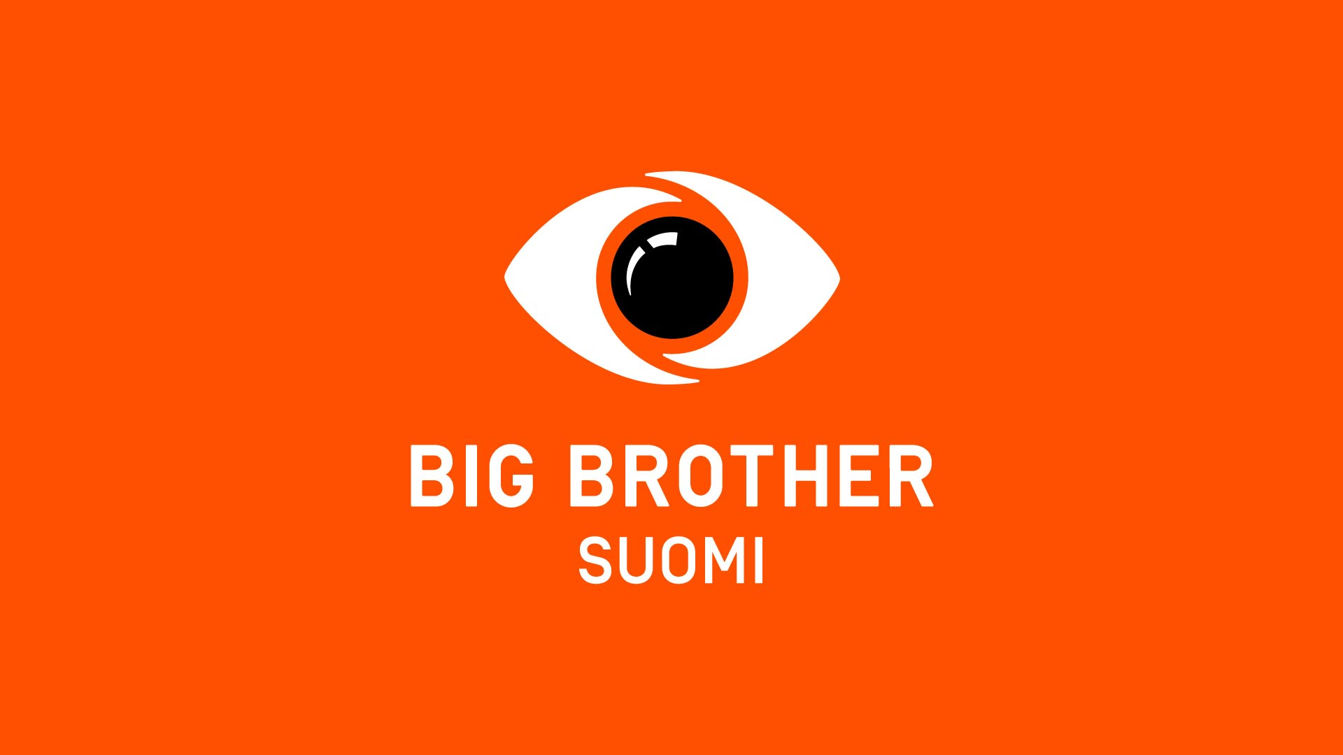 Big Brother Suomi -logo. Kuva: © Nelonen Media.